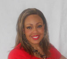 Relationship Coach, Dr. Trevicia Williams