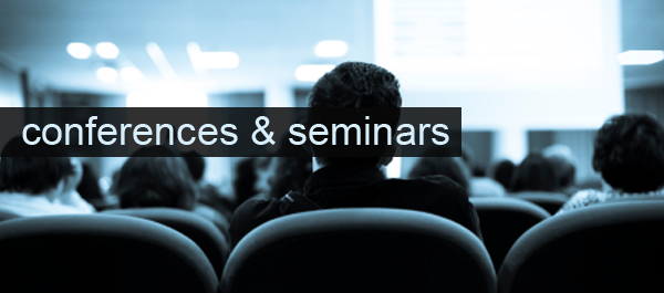 Conferences Seminars & Workshops