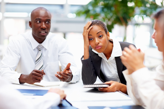 Dealing with Difficult People: Relationship Coach, Dr. Trevicia Williams, Gives Tips